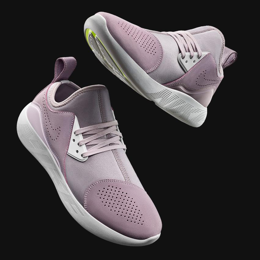 "Nike LunarCharge ""Light Purple"""