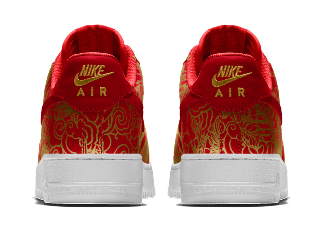 NIKEiD Air Force 1 Low