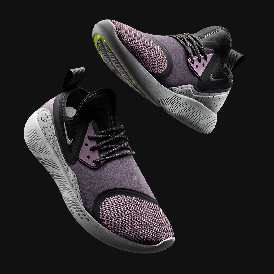 0a617c65d4 Nike's Next Wave of Lunarcharges | Sole Collector