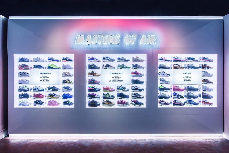 Collector Nike Air Hong KongSole Con Max XN8n0PkwO