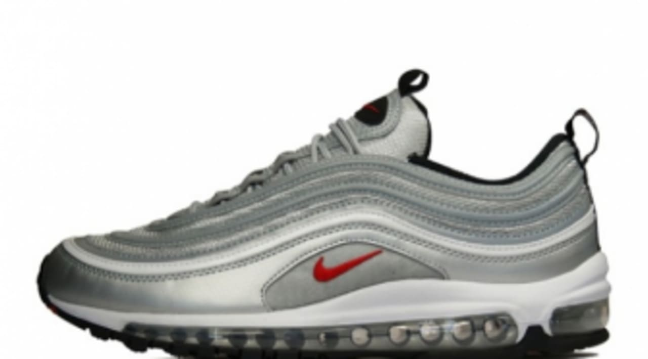 Red Air 2013 Max Silvervarsity Nike Metallic 97 January TFKJu1l3c5