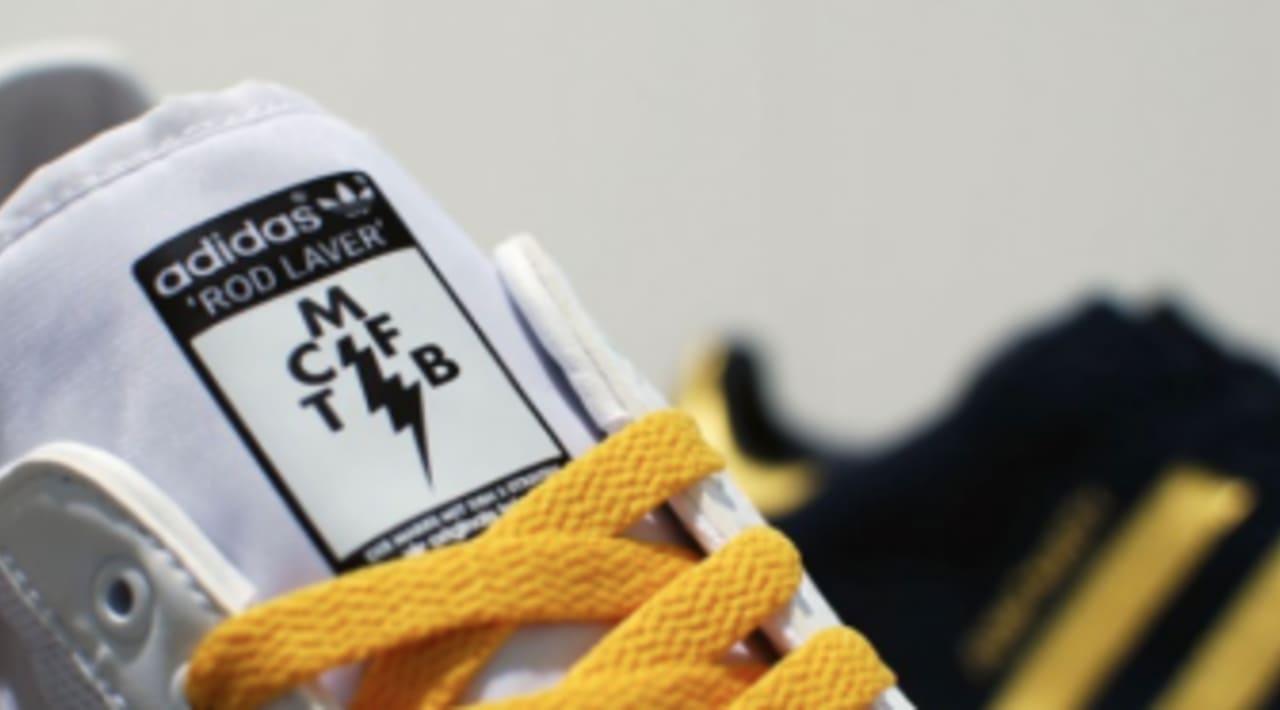 Mcnasty Collector CollectionSole Adidas Mcnairy Mark X Originals v8m0NnwyO