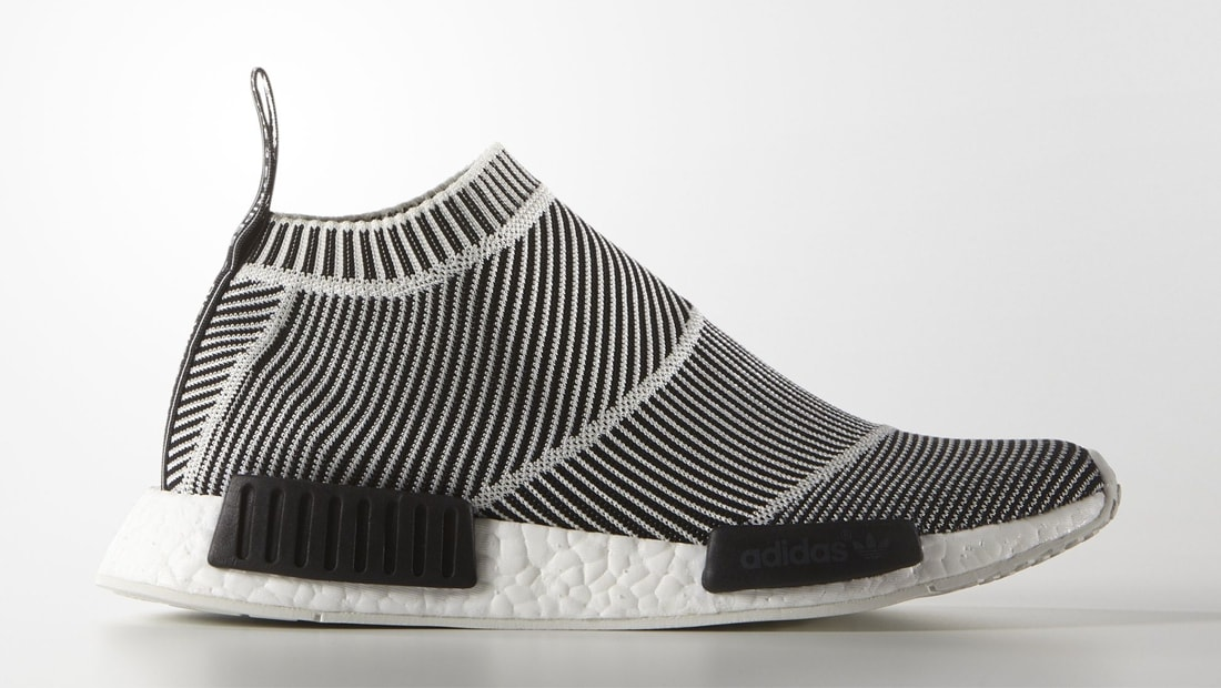Outlet Store Locations adidas NMD_CS1 Primeknit Sneakers Free Shipping Manchester aioBV0