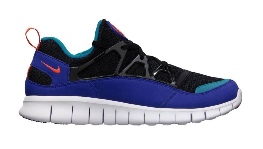 Nike LightSole Huarache Free Nike Free Huarache Collector LightSole hdCtQrsx