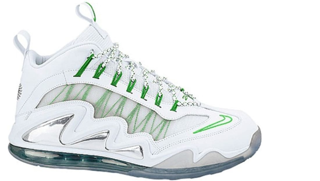 Silver Diamond Max Air Apple Metallic Griffey 360 Nike Whitewhite q10Pz0