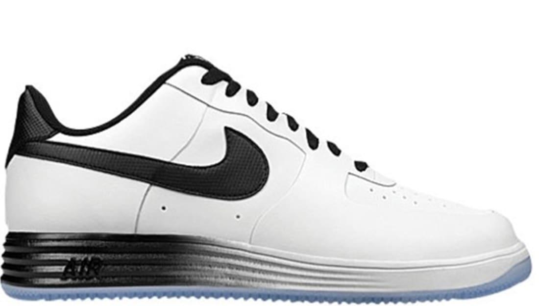 Low Collector Force 1 Nike WhiteblackSole Ns Lunar Premium k0OnwPN8X