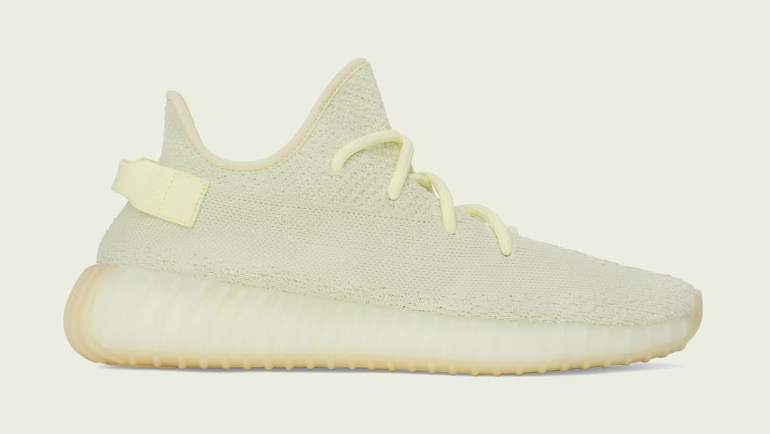 V2 Adidas Butter Sole Yeezy Boost Collector 350 OrtqOS1