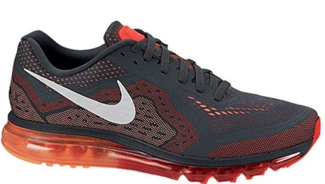 2014 Crimson Atomic Light Max Nike Anthraciteslate Air Orange 5L34RAqj