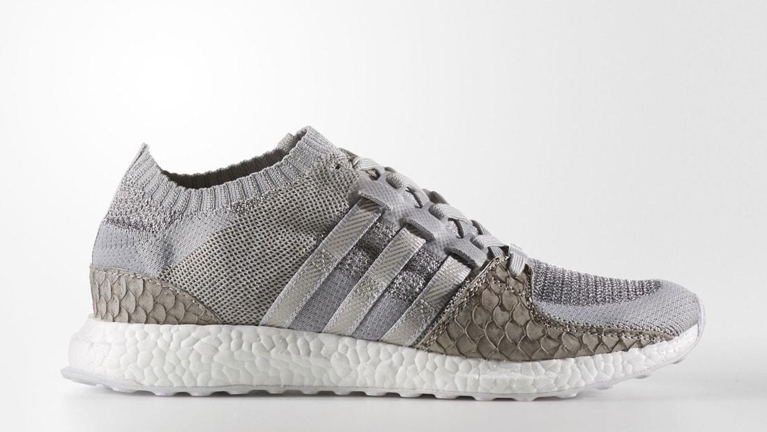 Adidas Roi Pousser Eqt Primknit Chaussures De Sport De Soutien - Gris 1nvtTmSDa