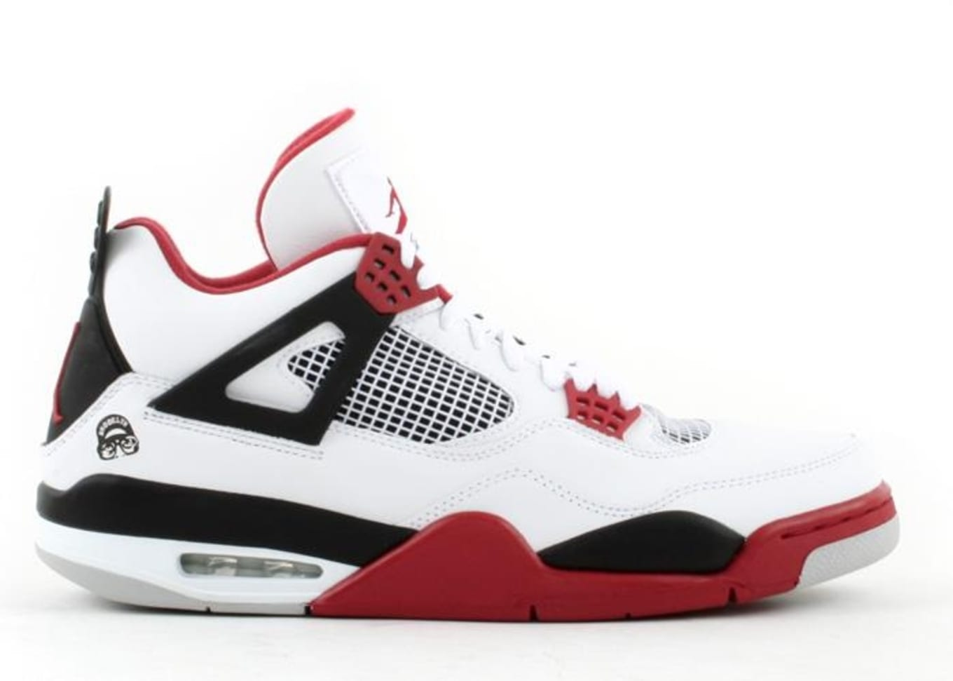 pretty nice e5cc9 e1baf Air Jordan 4 Retro