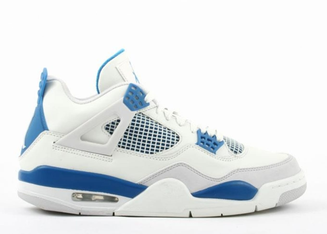 4bbb71fabe3bc5 Air Jordan 4 Retro