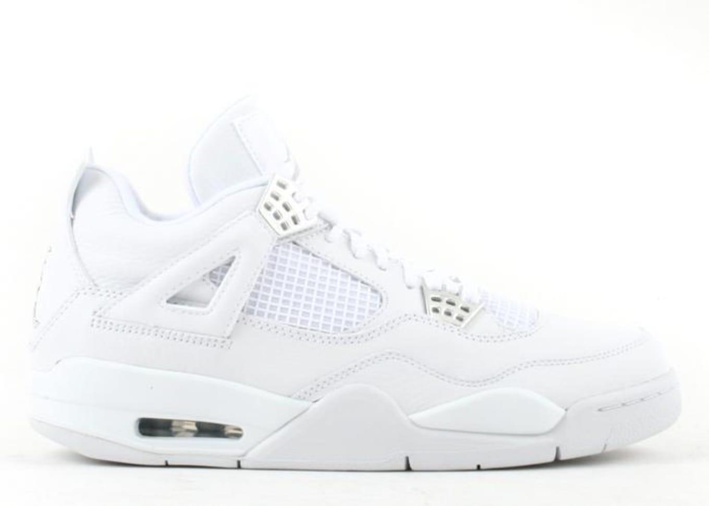 best sneakers 86891 c30f1 Air Jordan 4 Retro