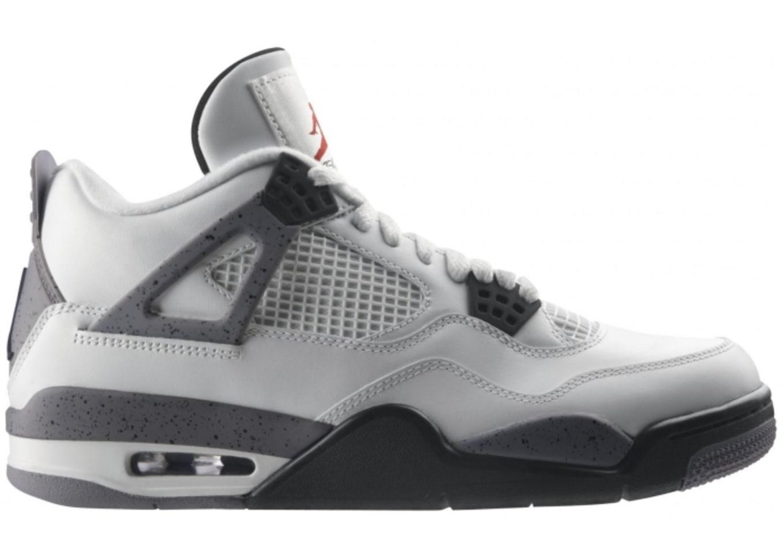 online store 2226e c19c8 Air Jordan 4 Retro