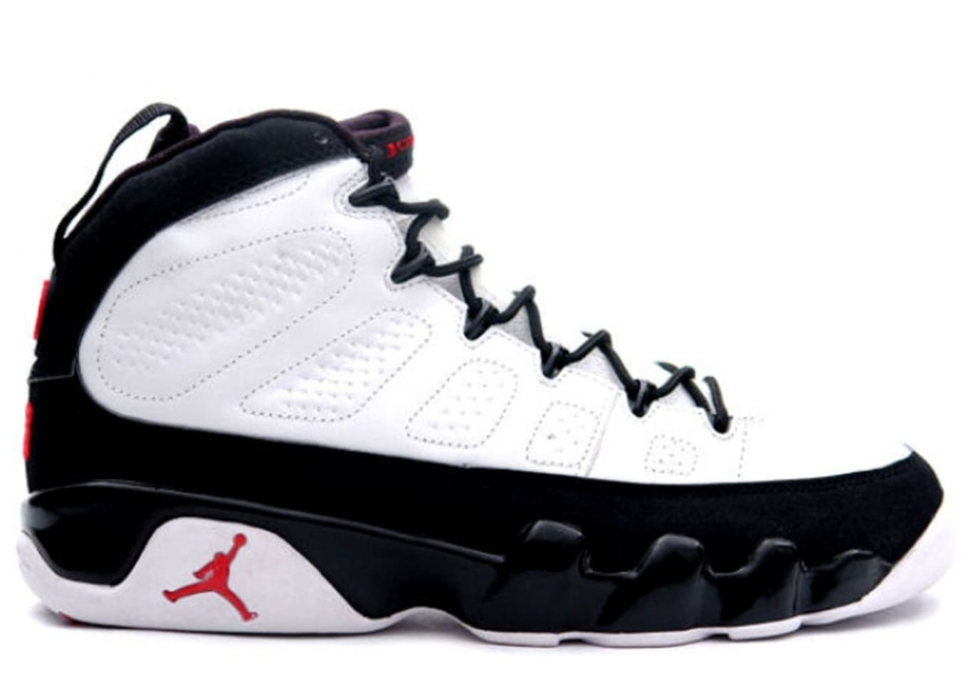 outlet store 6efe5 b74ac Air Jordan 9 Retro