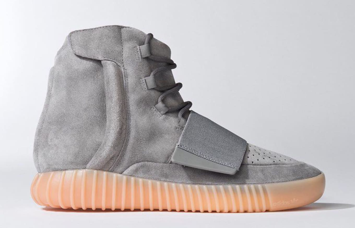 20c5c92fe5d2d Adidas Yeezy 750 Boost Light Grey Gum
