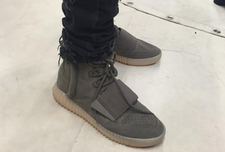 c176f645052aa Yeezy Season 3 Shoes Kanye West