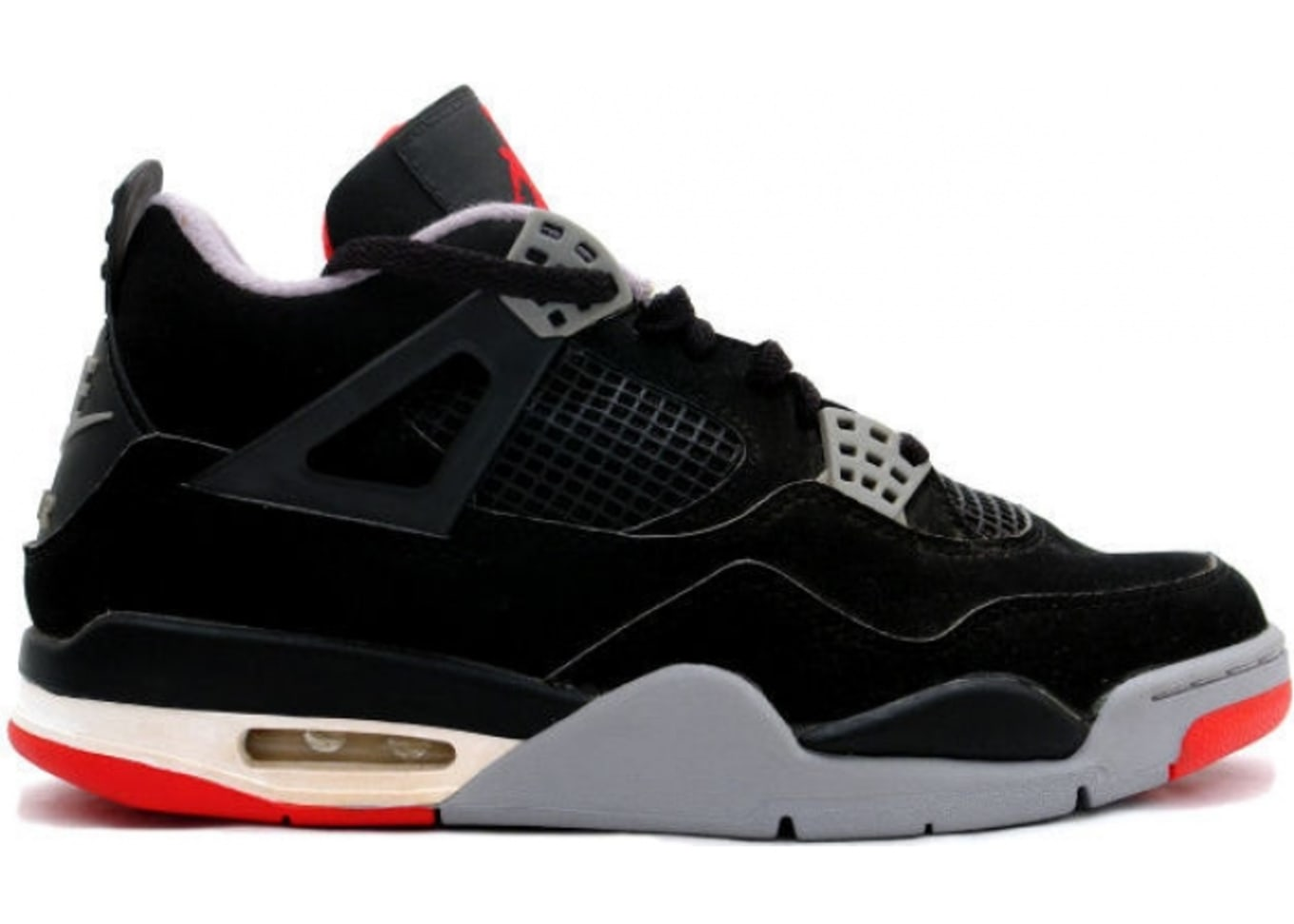 premium selection c17bc 60d26 Air Jordan 4 Retro