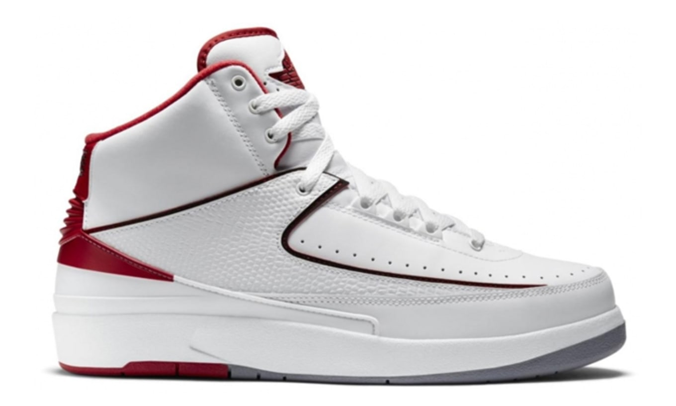 new concept e53bf c852e Air Jordan 2 Retro