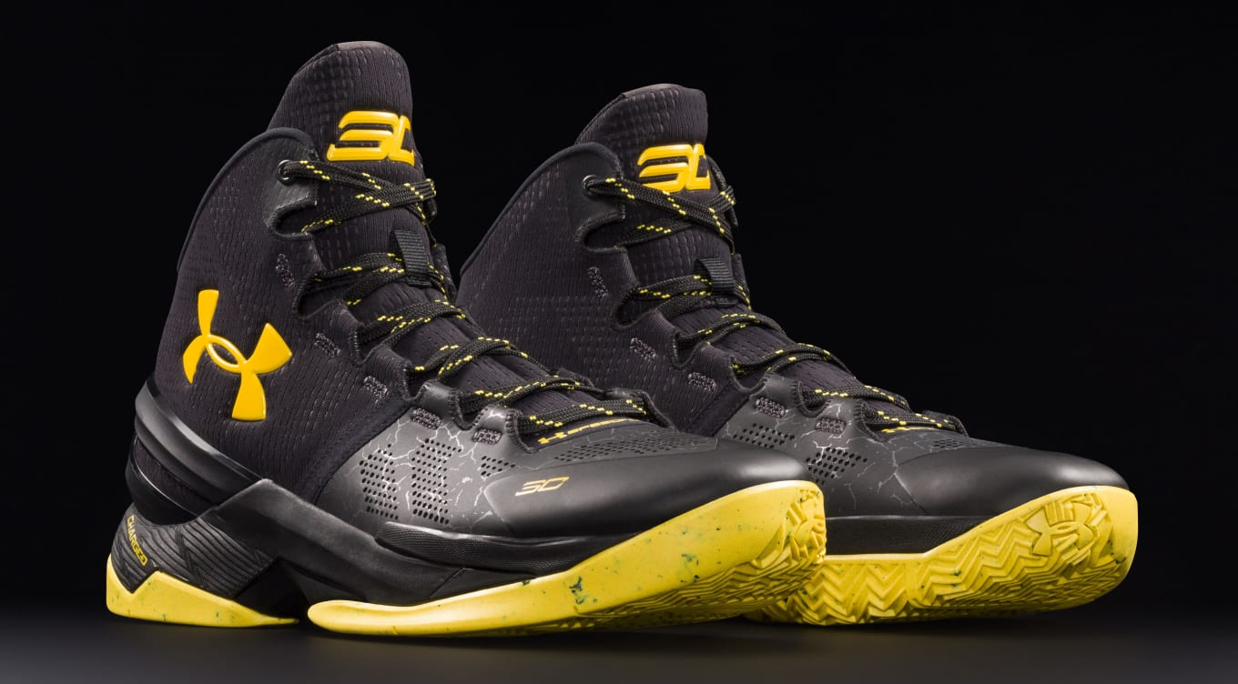 d941dc5466f Under Armour Curry 2