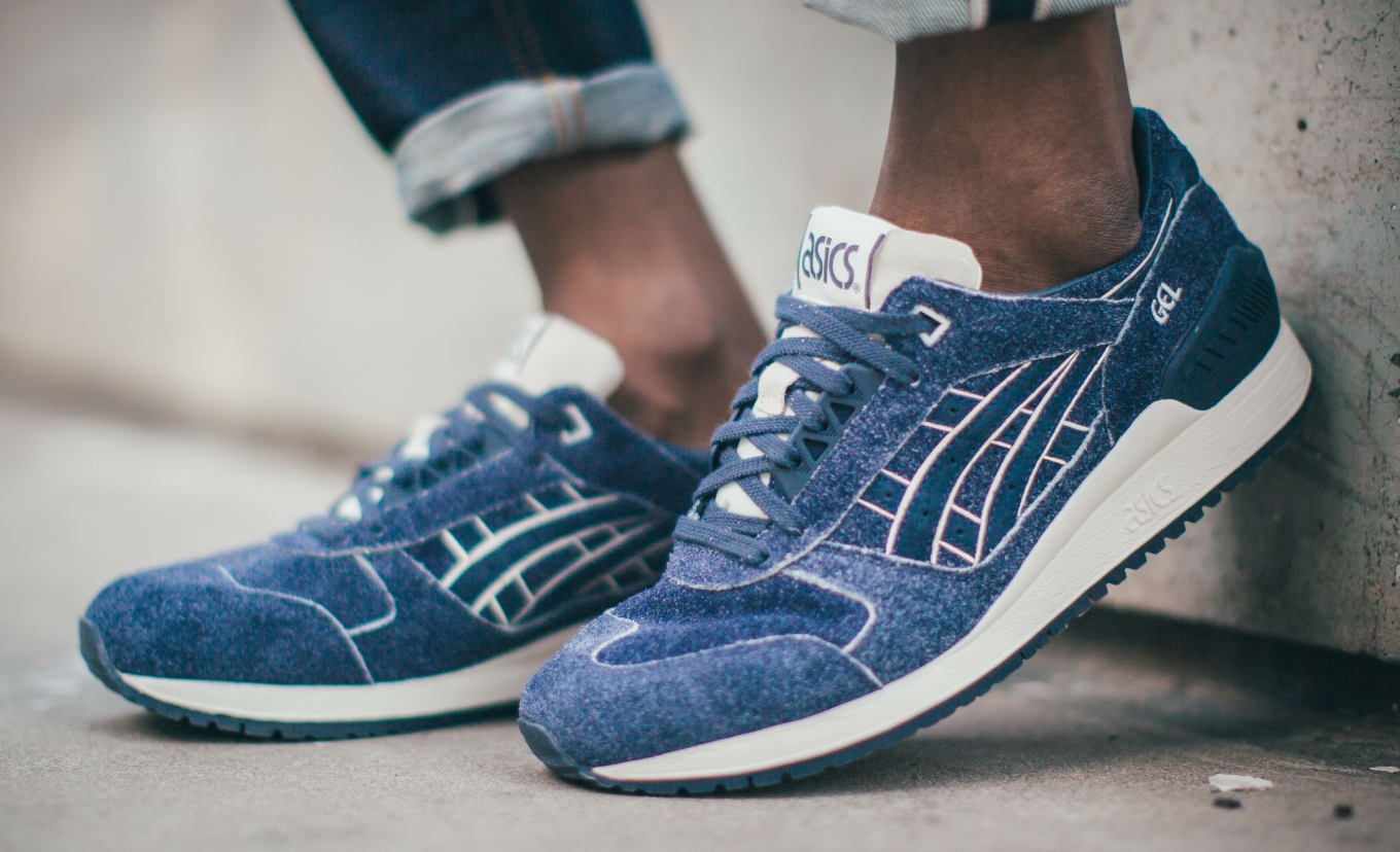 Asics Gel Respector 4th of July  c526c6a1fe