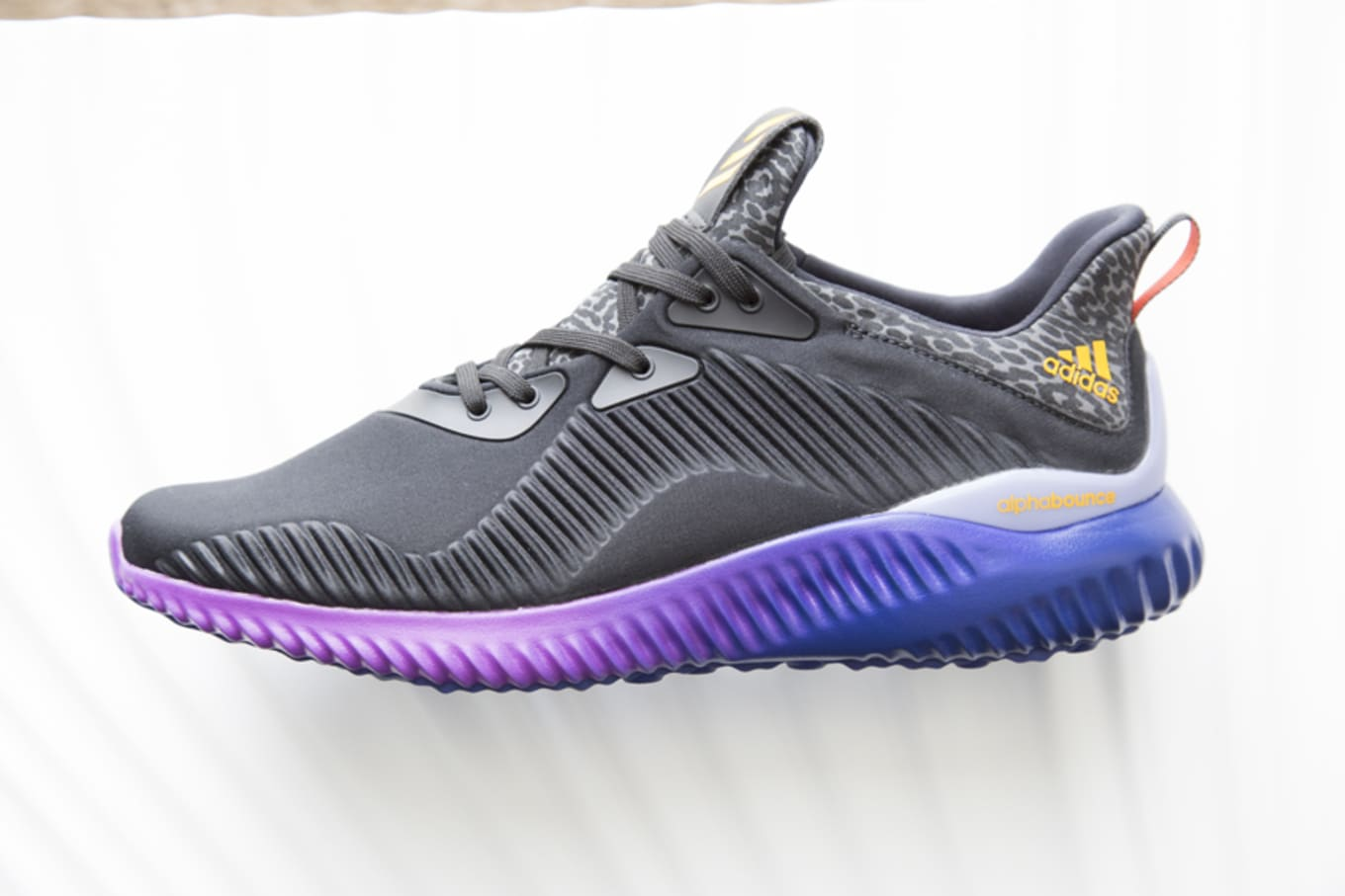 wholesale dealer 60b67 bb005 6 Things You Need to Know About the adidas AlphaBOUNCE