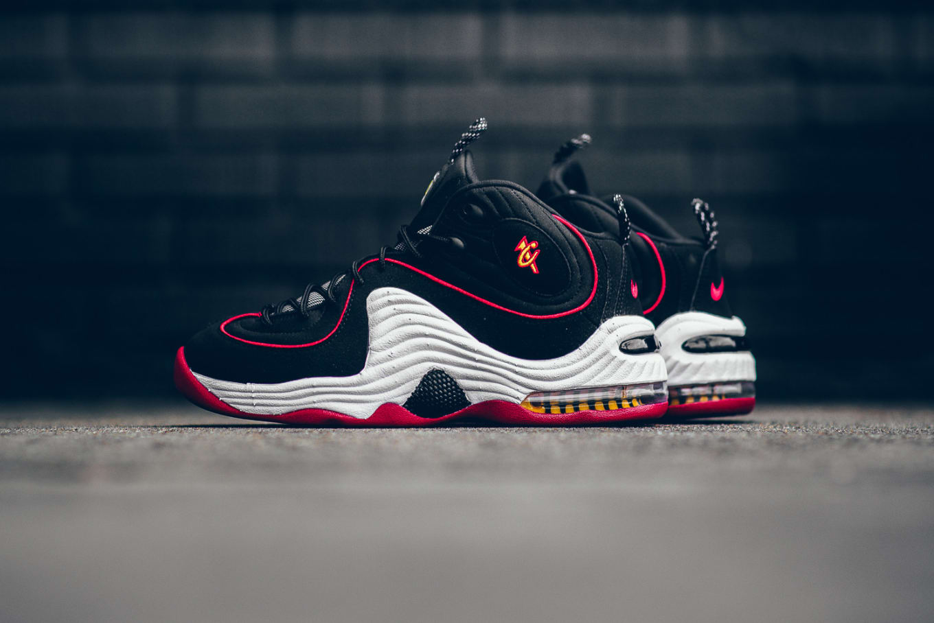 more photos 65008 29d5f nike air penny 2