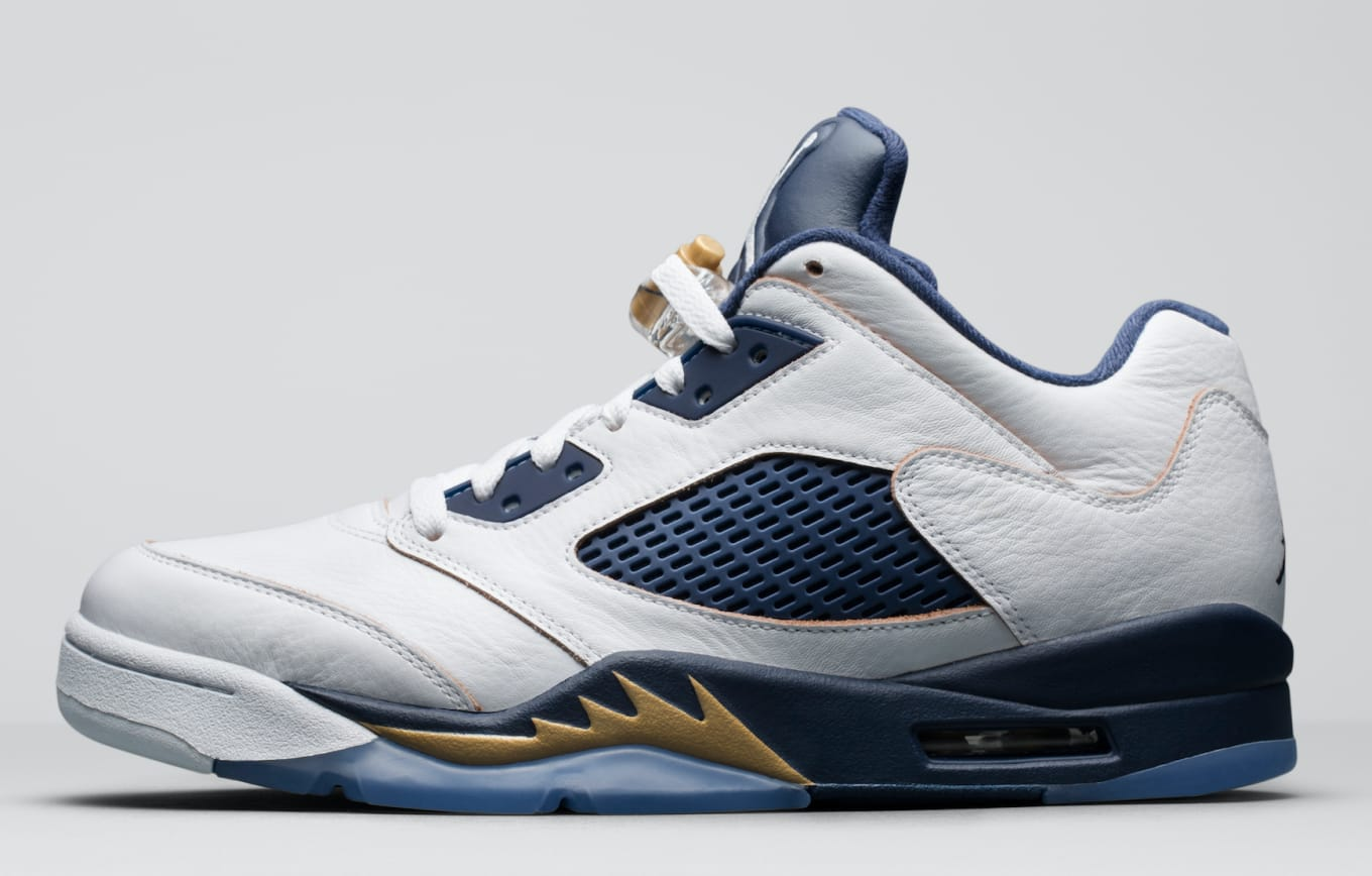 88143e15bf7c Air Jordan 5 Retro Low  Dunk From Above