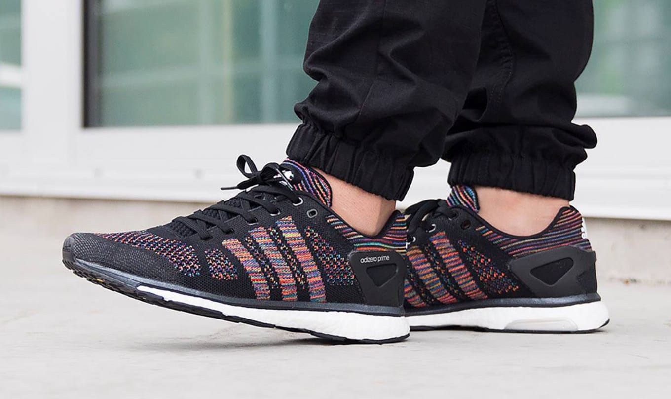 best cheap 5b918 394c6 Multicolor Adidas AdiZero Prime Boost