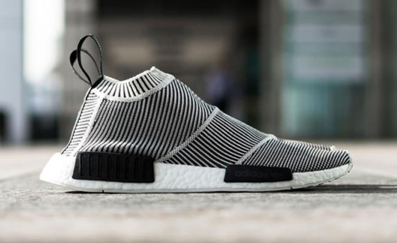 4f60086827997 adidas NMD City Sock Release Date