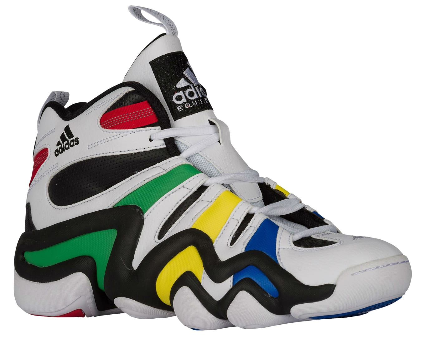 wholesale dealer 76505 d5af7 adidas Crazy 8 Olympic Rings (1)