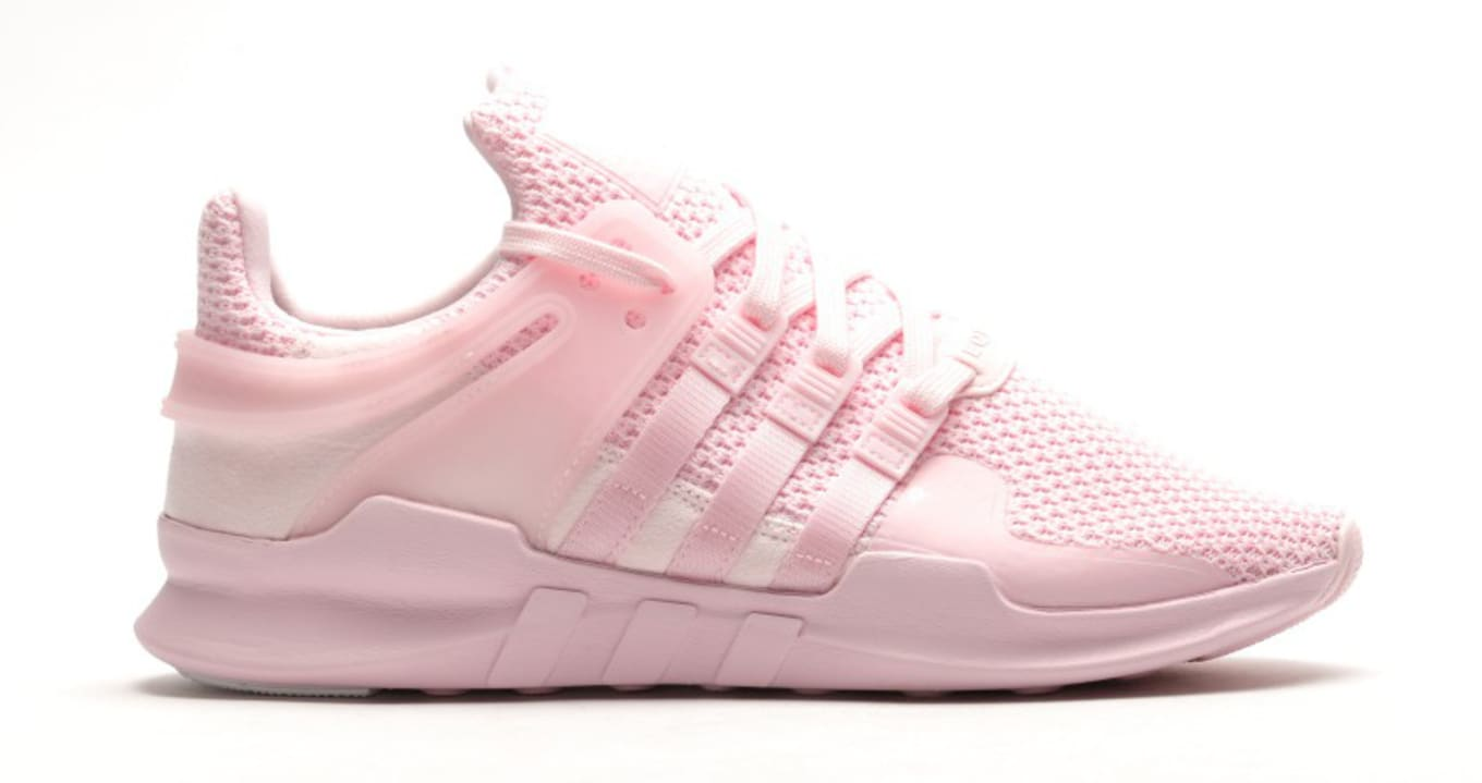 dcae67a1c17680 Adidas  EQT Support ADV Is Pretty in Pink