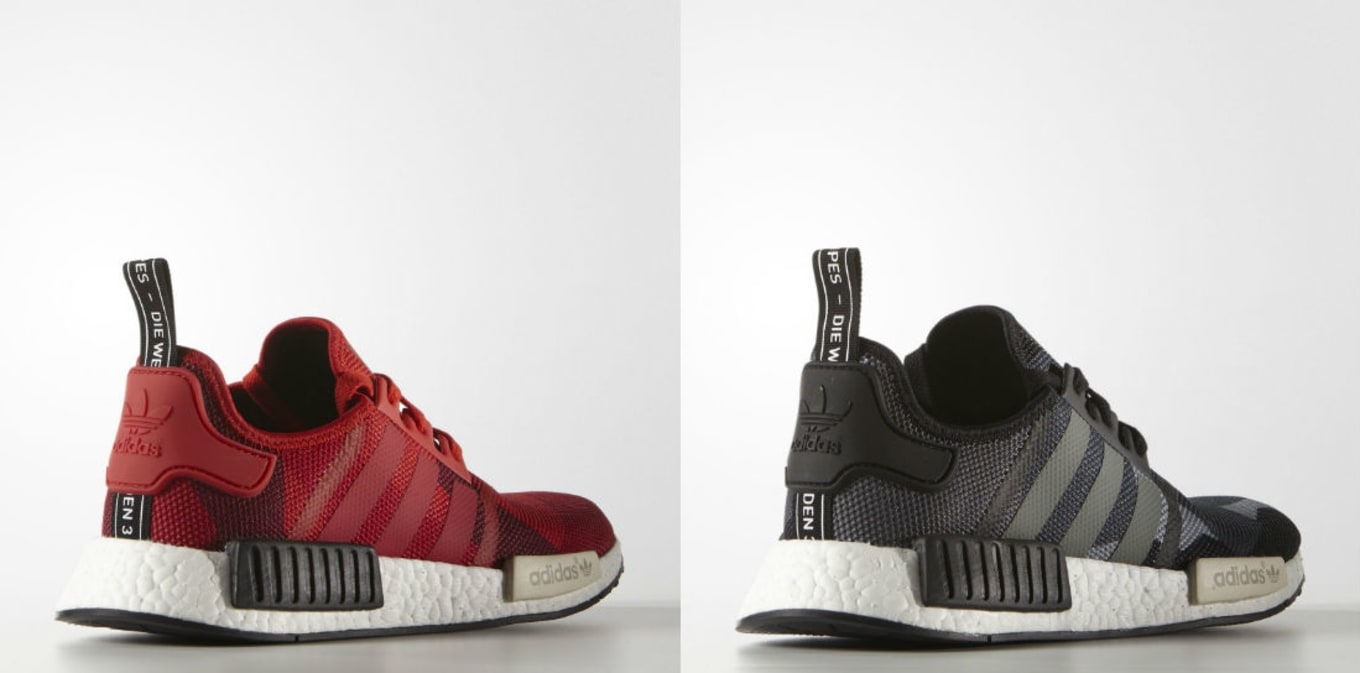 ee7cd8b4824fc adidas NMD Geometric Pack | Sole Collector
