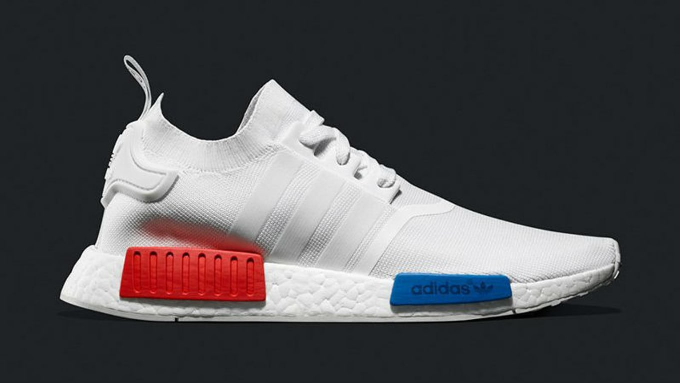 You Have To Wear 3-Stripes To Buy NMDs at This adidas Store  b1bba0075e2b