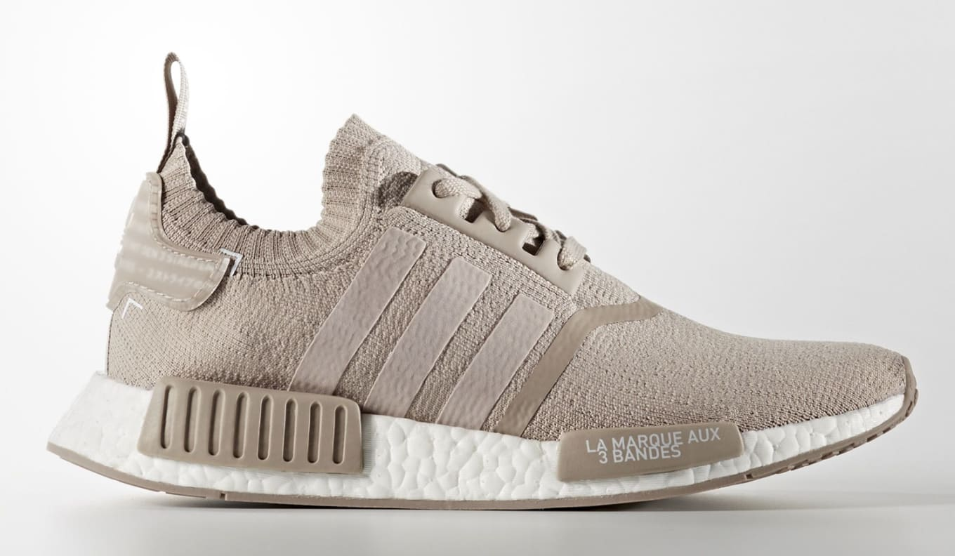 baf8699ad Primeknit Adidas NMDs Restock Today. These two NMDs are available again.