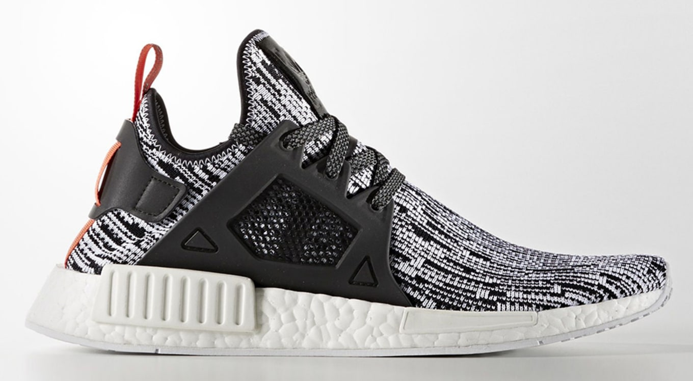 64d414d7461ca A familiar print shows up on the NMD XR1.