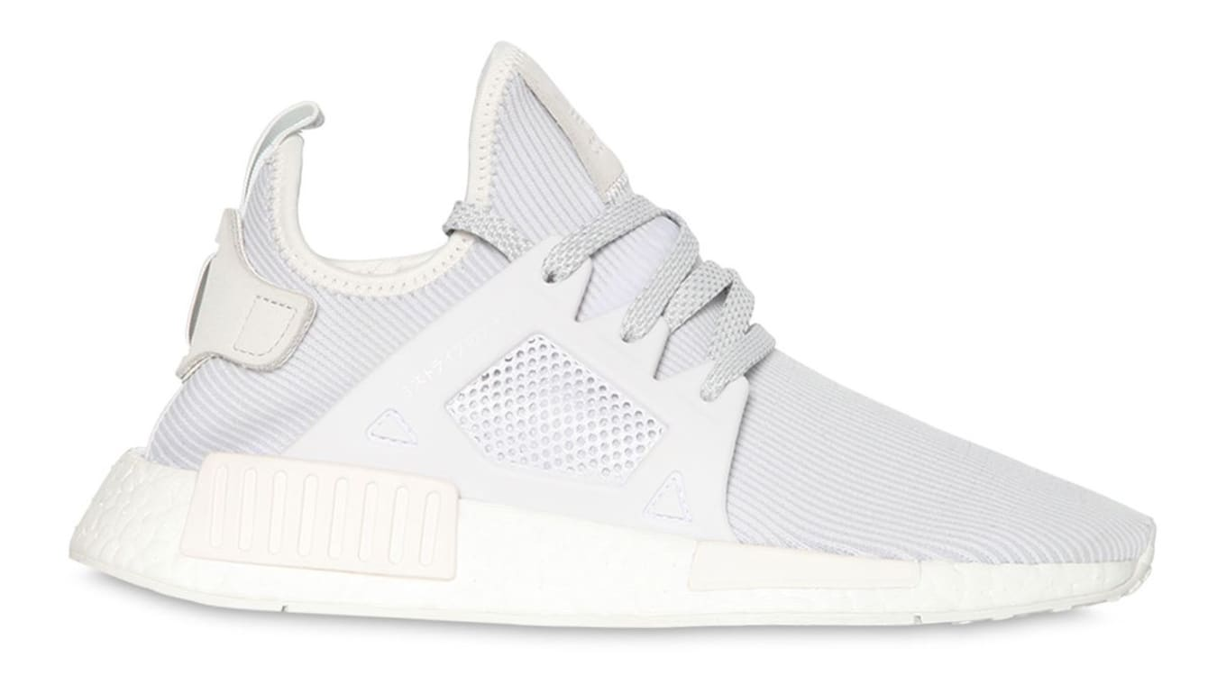 new concept 4ffaf ebb70 Adidas NMD XR1 White | Sole Collector