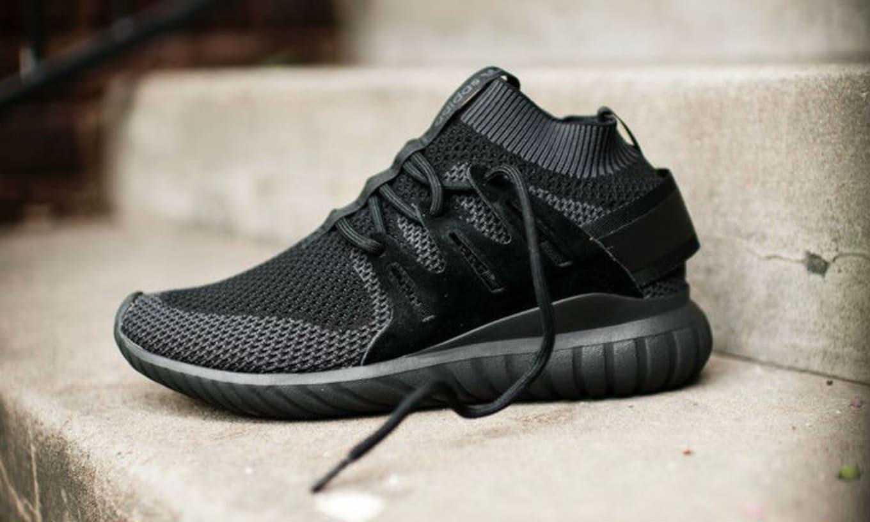 7de9774e89e6 adidas Tubular Nova Primeknit Black (1)