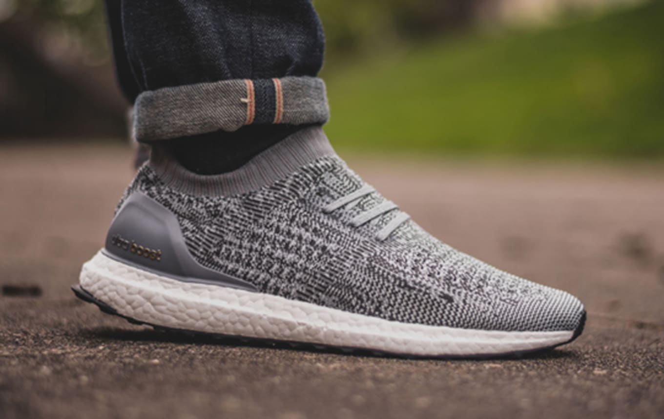 hot sale online 90c8a fe59a adidas Ultra Boost Uncaged