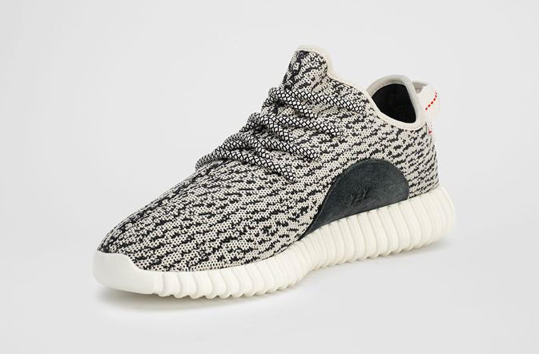 promo code 19189 e99b7 adidas Yeezy Boost 350. Image via adidas. Kanye West ...