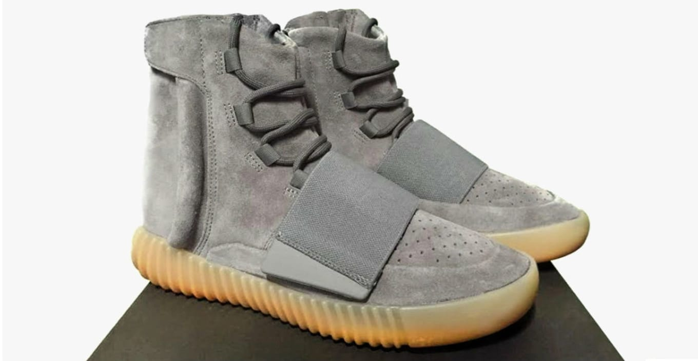 The Next adidas Yeezy Boost Is Releasing In the Next Few Weeks ... d81c52551