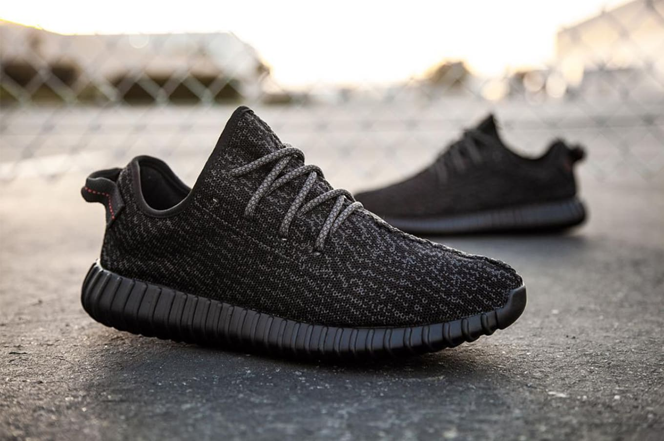 c318af1101c adidas Just Opened Confirmed Reservations for the  Pirate Black  Yeezy  Boost 350