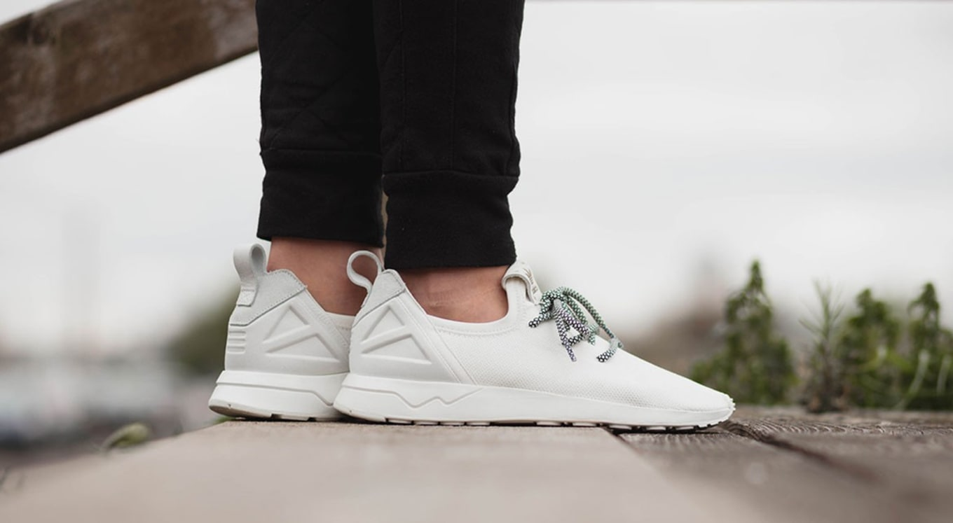 adidas ZX Flux ADV X Yeezy | Sole Collector