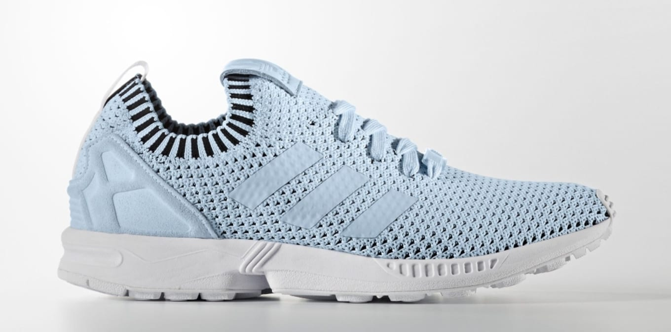 online retailer 5be25 da44a Adidas ZX Flux Primeknit NMD | Sole Collector