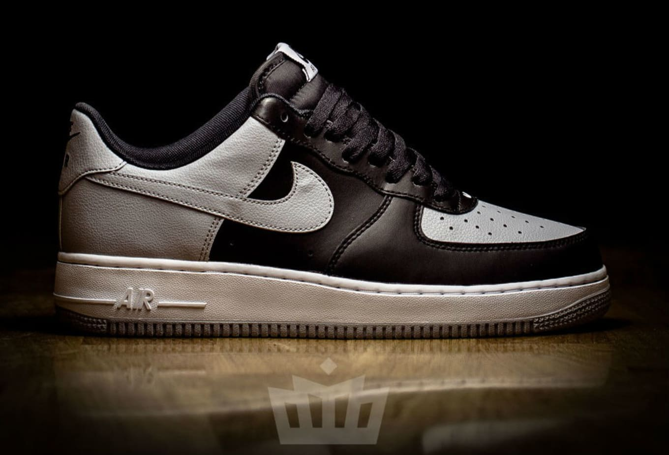 huge selection of 130aa cda36 Nike Air Force 1 Low Shadow Grey 820266-008 (1)