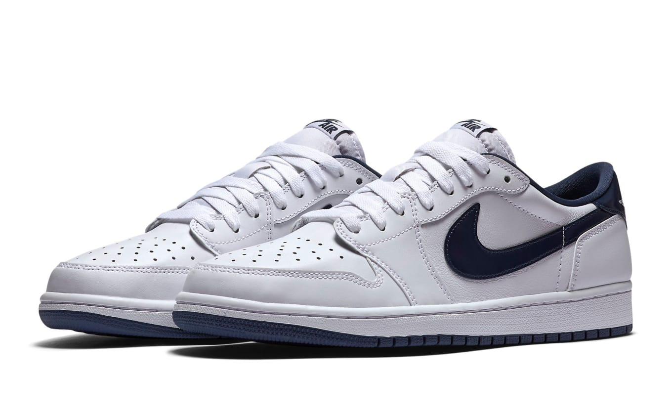 low priced cddce fcd2e Air Jordan 1 Retro Low