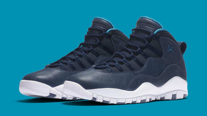 promo code be962 73101 Air Jordan 10 Retro