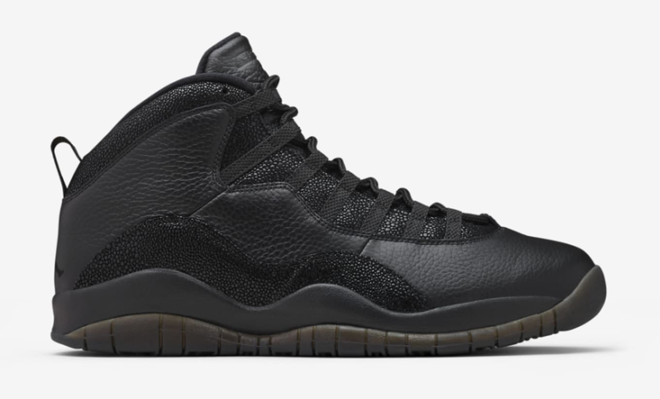 debe17bccbd The Air Jordan 10 Price Guide | Sole Collector