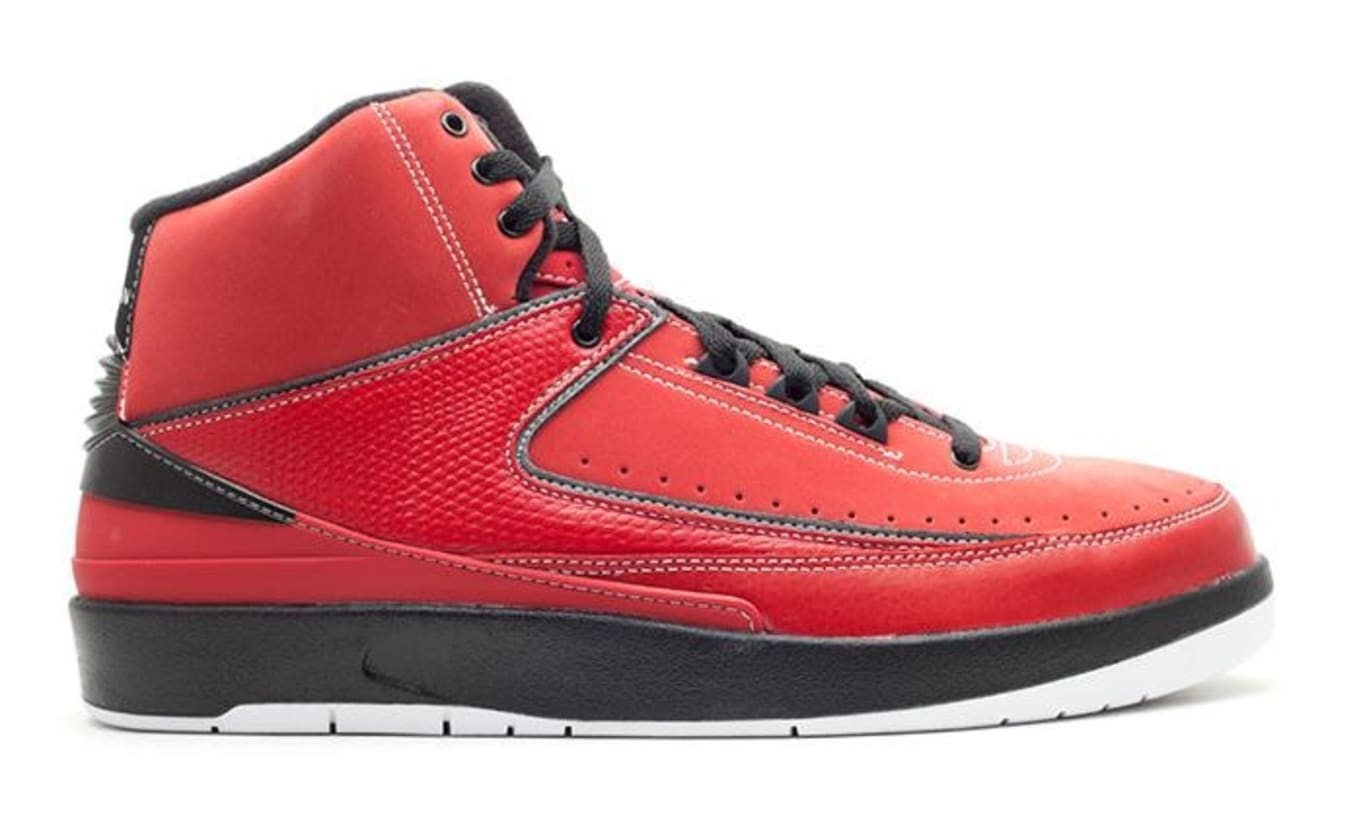 huge selection of f2b63 01752 Air Jordan 2 Retro Price Guide | Sole Collector
