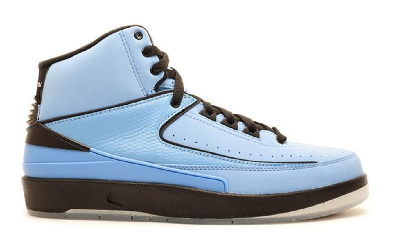 meet 76d12 4c608 Air Jordan 2 Retro QF