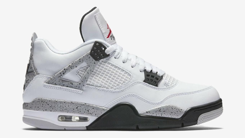 040b722ec45c Air Jordan 4